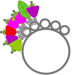 Flower Ring Step 6